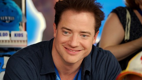 Brendan Fraser wallpapers high quality