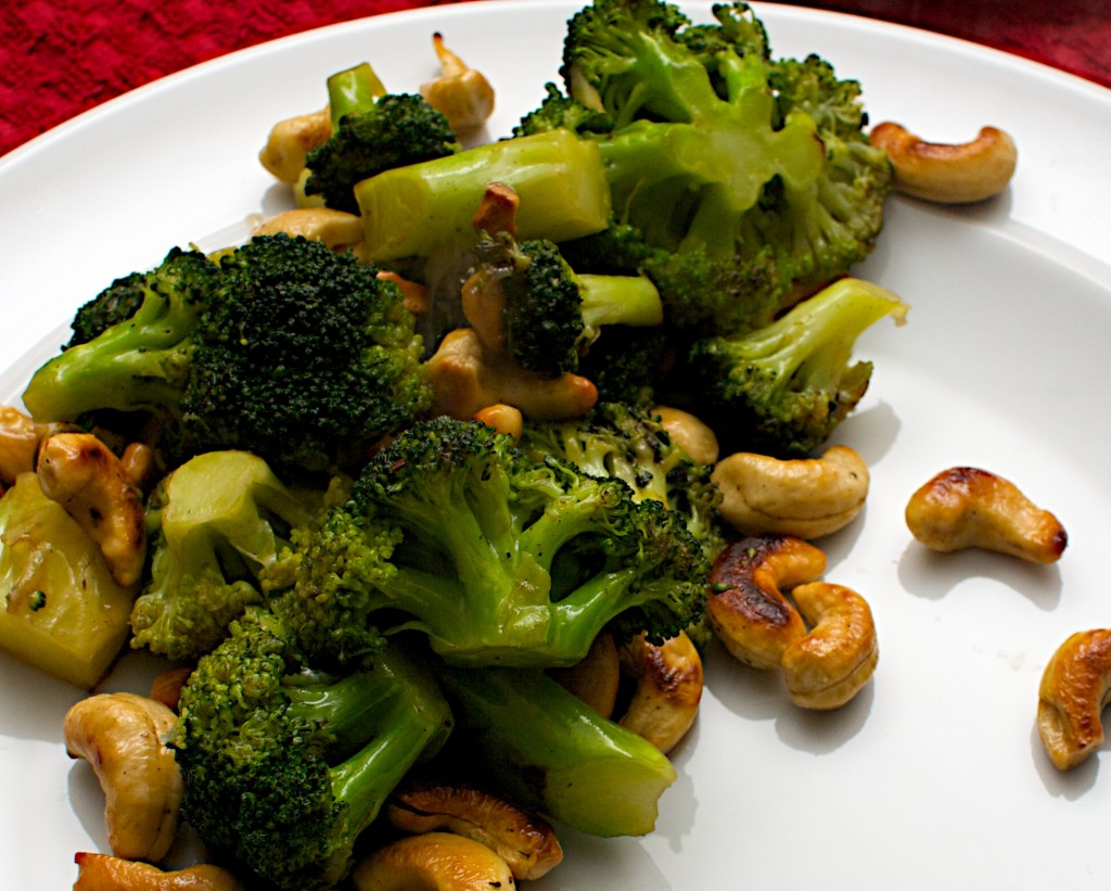 Broccoli Dishes wallpapers HD