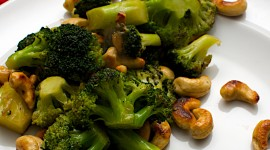 Broccoli Dishes Best Wallpaper