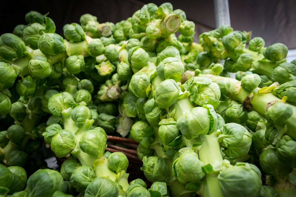 Brussels Sprouts wallpapers HD