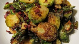 Brussels Sprouts Wallpaper For Mobile