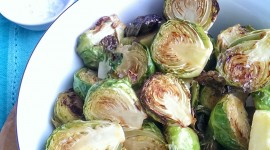Brussels Sprouts Wallpaper For Mobile#1