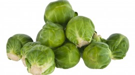 Brussels Sprouts Wallpaper Full HD