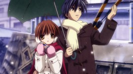 Clannad After Story Image