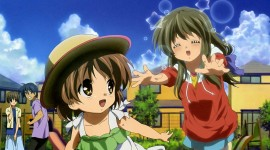 Clannad After Story Image#2