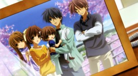 Clannad After Story Wallpaper HQ