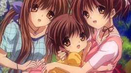Clannad After Story Wallpaper#2