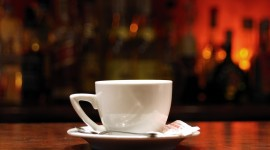 Coffee Cups Wallpaper Free
