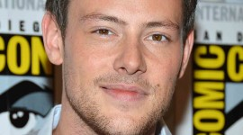 Cory Monteith Wallpaper For IPhone
