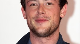 Cory Monteith Wallpaper For IPhone 6