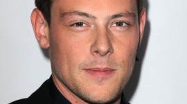 Cory Monteith Wallpaper For IPhone 6 Download