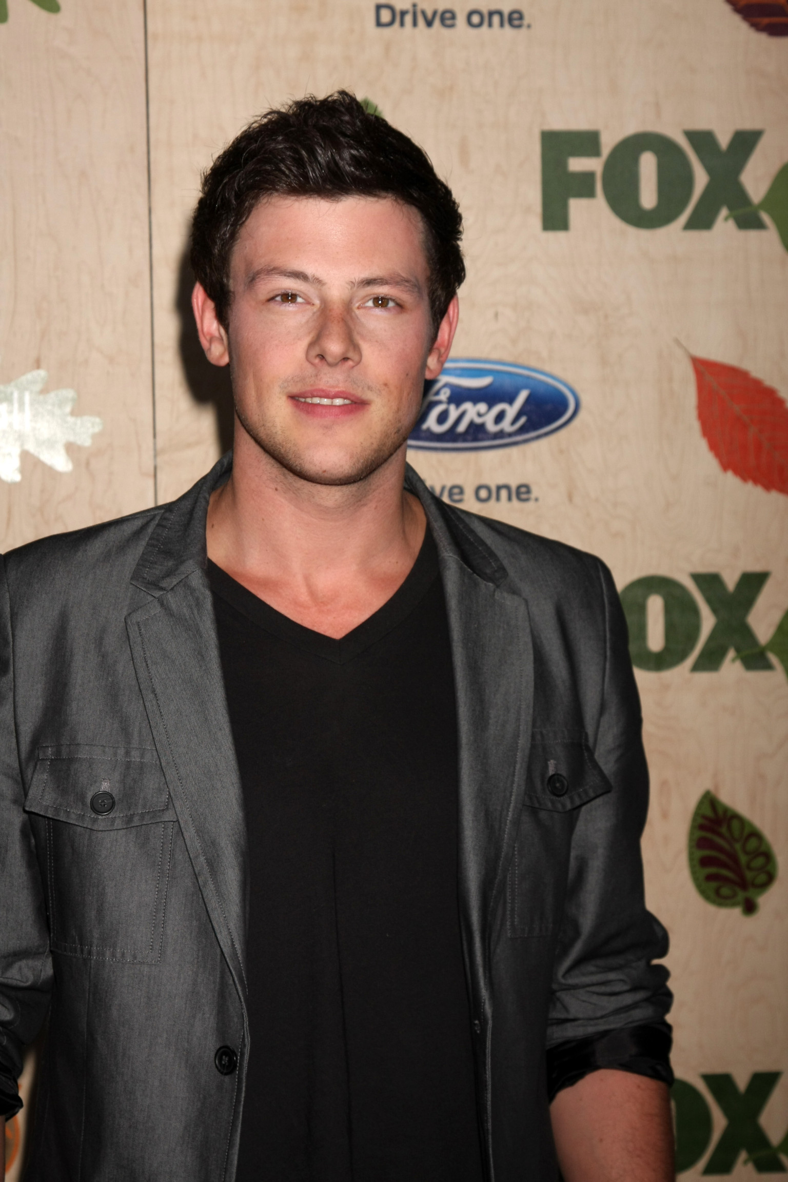 Cory monteith wallpapers high quality download free voltagebd Choice Image