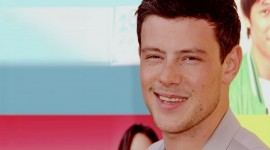 Cory Monteith Wallpaper High Definition