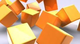 Cubes Best Wallpaper
