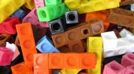 Cubes Photo Free#1