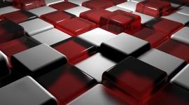 Cubes Wallpaper 1080p