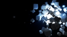 Cubes Wallpaper 1080p#1
