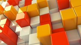Cubes Wallpaper Gallery