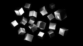 Cubes Wallpaper HQ#1