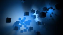 Cubes Wallpaper HQ#3