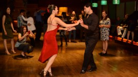 Dance Salsa Photo Free