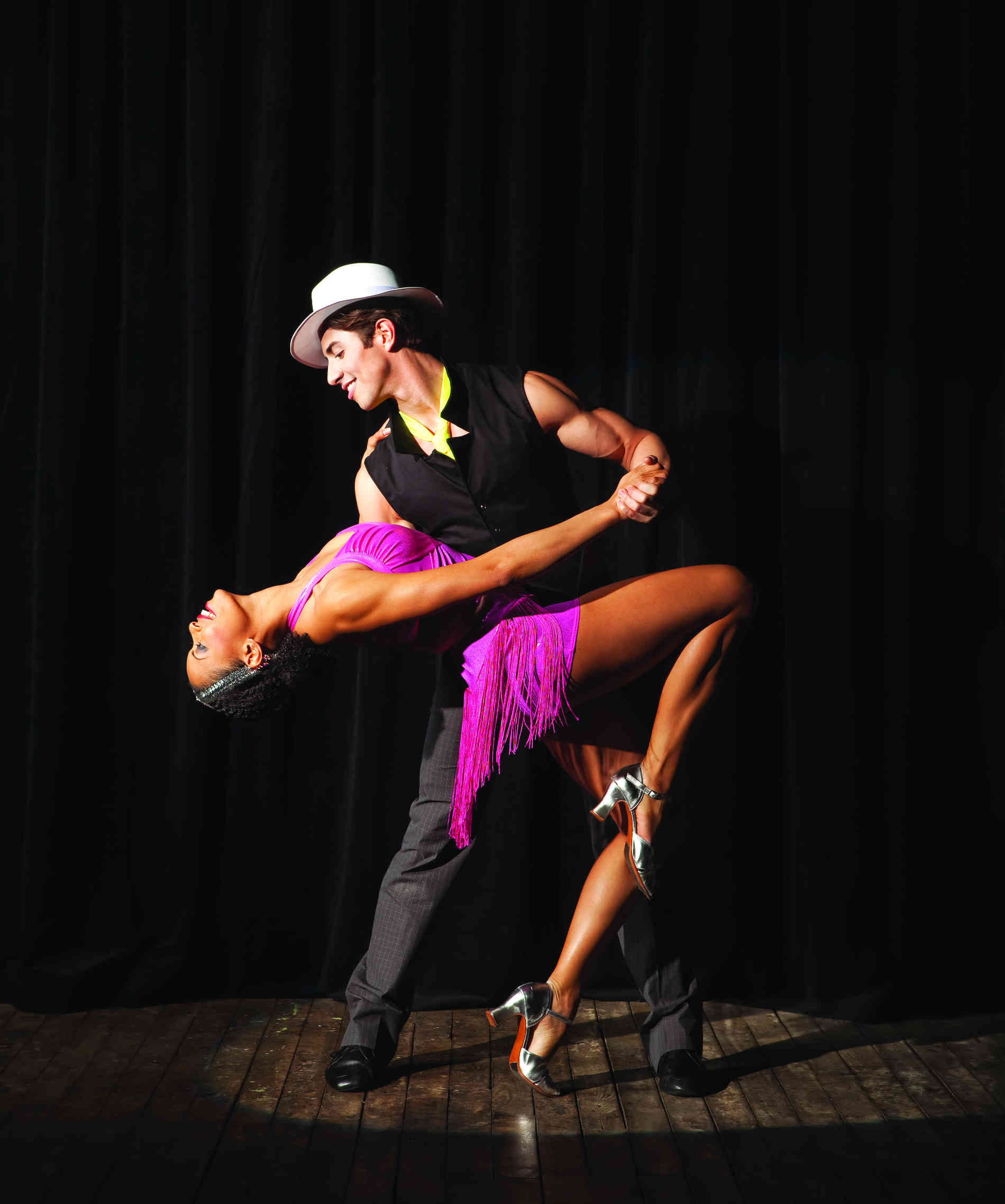 rumba an exciting sensual dance Home » learn to dance » dances we teach latin dancing and the mambo is exciting to dance and to watch the rumba is the dance to know.