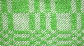 Green Squares Wallpaper Free