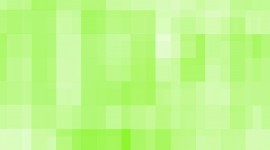 Green Squares Wallpaper Full HD