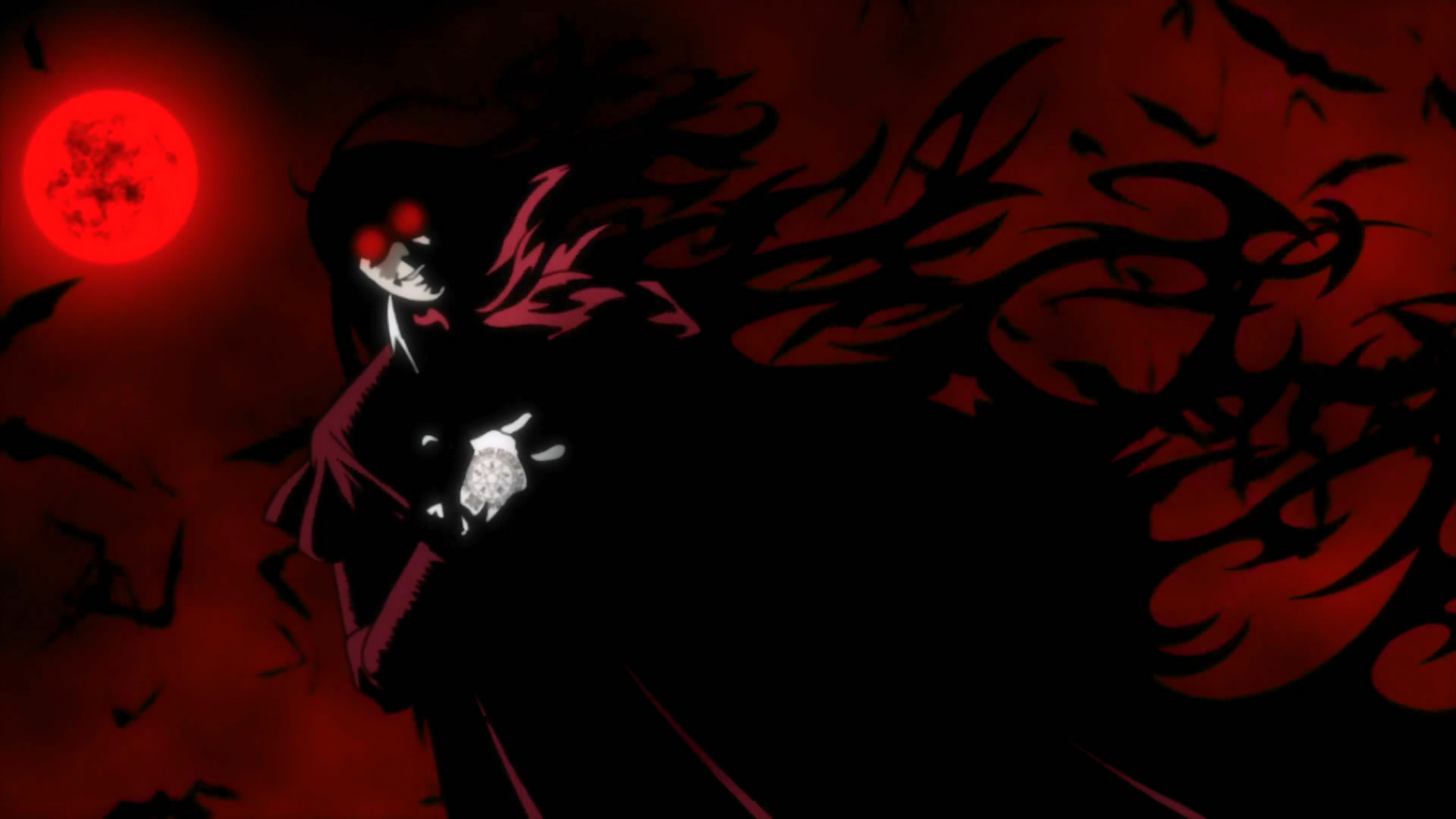 Hellsing Ova Wallpapers High Quality