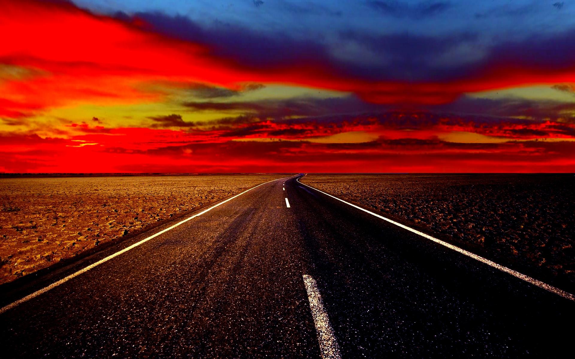 horizon   Adventure, 4wd, Road