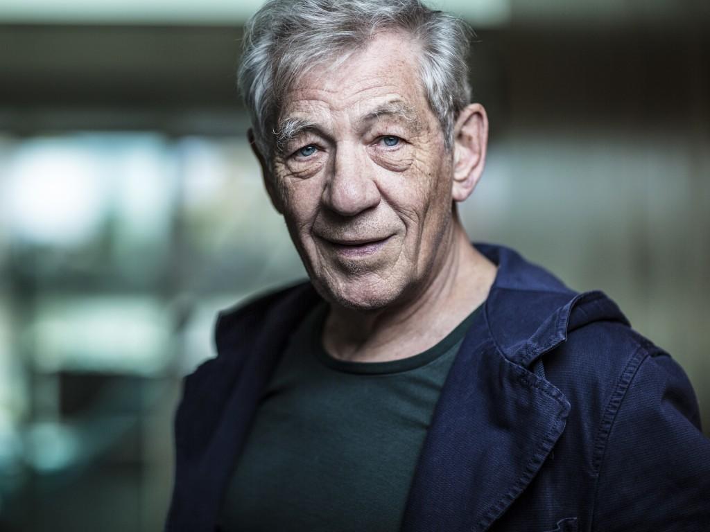 Ian McKellen wallpapers HD