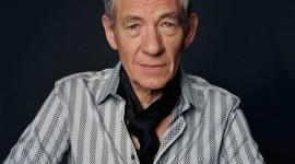 Ian McKellen Wallpaper For IPhone Download