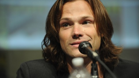 Jared Padalecki wallpapers high quality