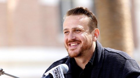 Jason Segel wallpapers high quality