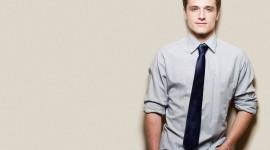 Josh Hutcherson Wallpaper Download Free