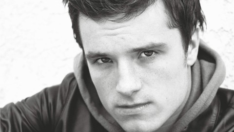 Josh Hutcherson wallpapers high quality