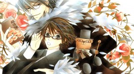 Junjou Romantica Image