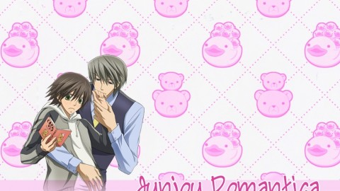 Junjou Romantica wallpapers high quality