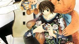 Junjou Romantica Wallpaper For IPhone