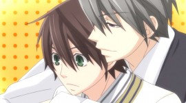 Junjou Romantica Wallpaper For PC