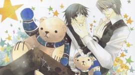 Junjou Romantica Wallpaper Free