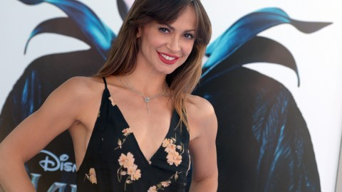 Karina Smirnoff wallpapers high quality