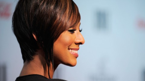 Keri Hilson wallpapers high quality
