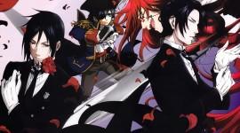 Kuroshitsuji 2 Picture Download