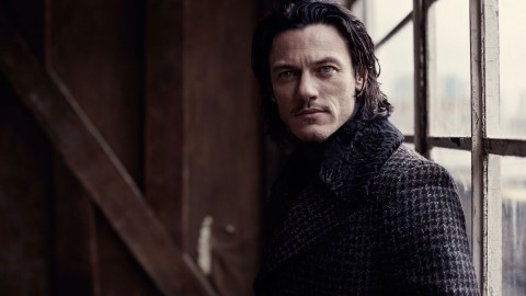 Luke Evans wallpapers high quality