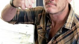 Luke Evans Wallpaper For Mobile