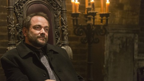 Mark Sheppard wallpapers high quality