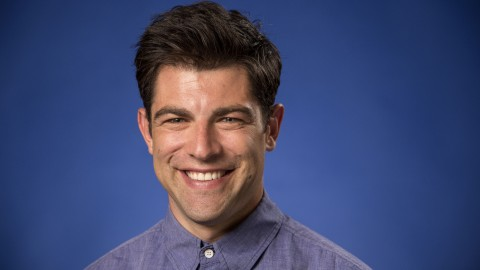 Max Greenfield wallpapers high quality