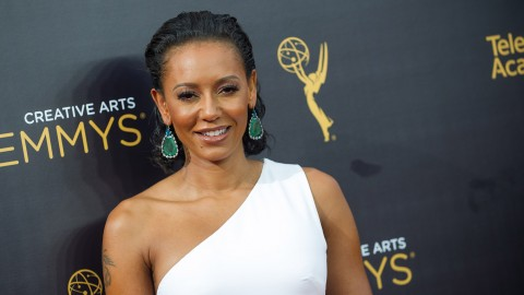 Mel B wallpapers high quality