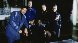 New Jack City Wallpaper Gallery